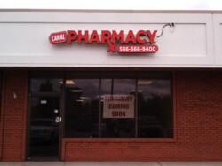 Canal Pharmacy