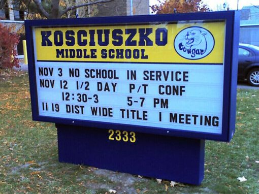 Kosciuszko Middle School