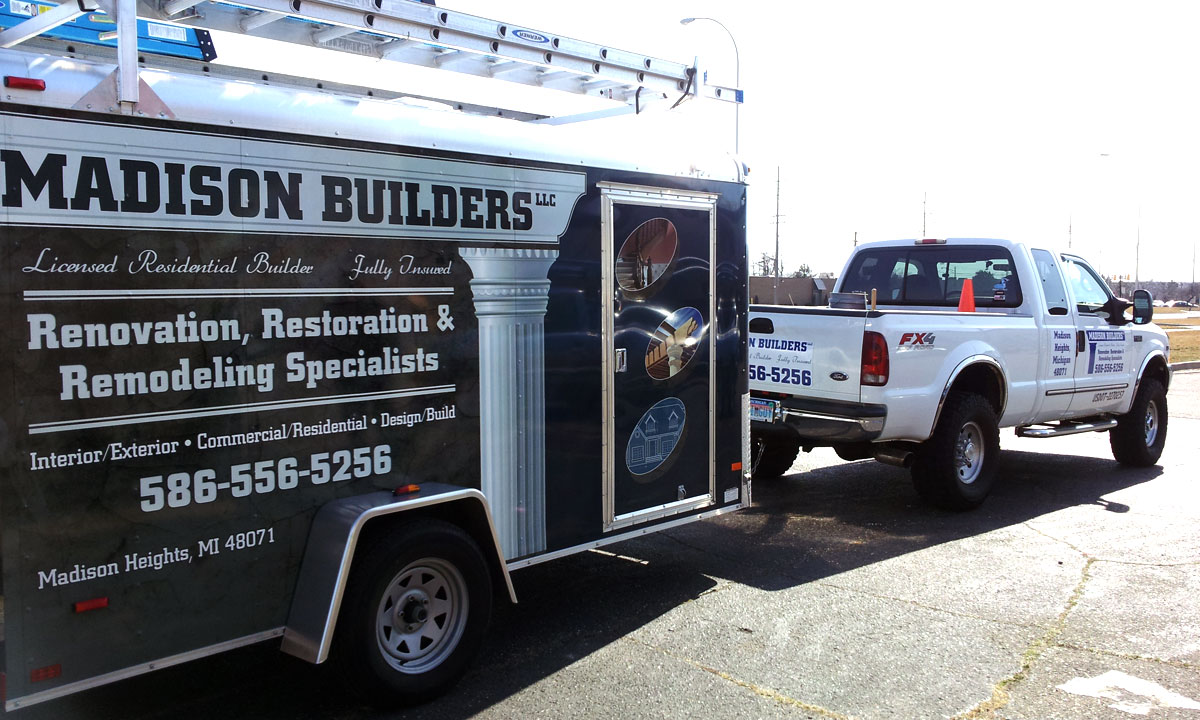 Madison Builders, LLC