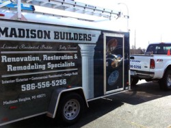 Madison Builders, LLC