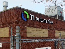 TI Automotive Marysville