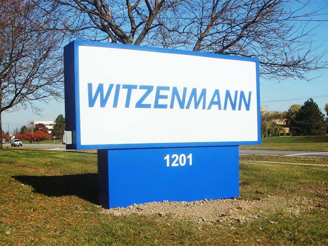 Witzenmann Group