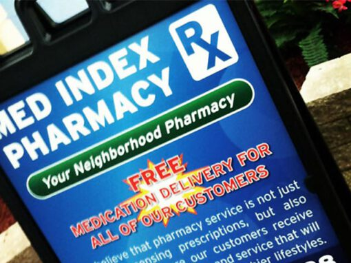 Med Index Pharmacy
