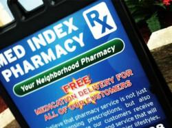 Med Index Pharmacy