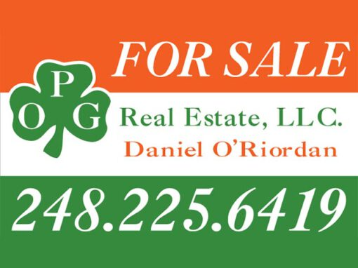 OPG Real Estate LLC
