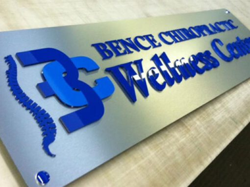 Bence Chiropractic Wellness Center