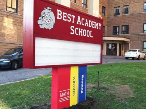 Best Academy School