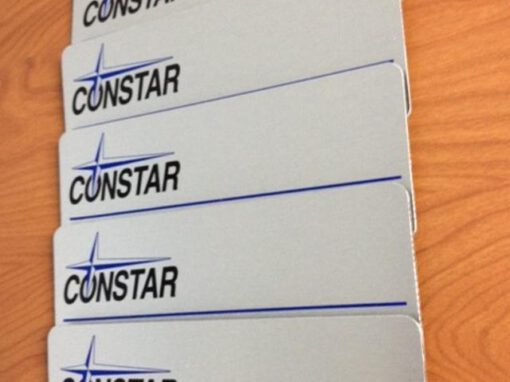 Constar