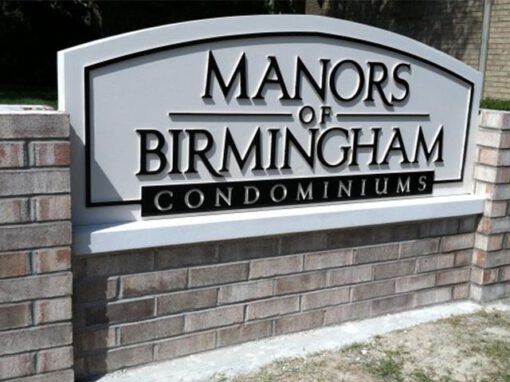 Manors of Birmingham