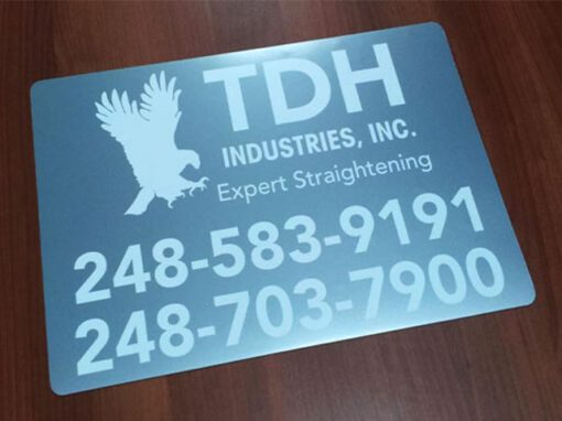 TDH Industries, Inc.