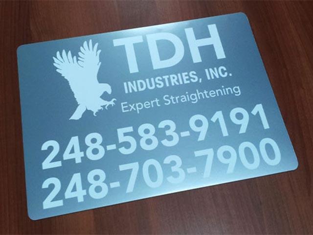 TDH Industries, Inc.