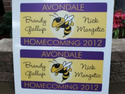 Avondale High School Homecoming