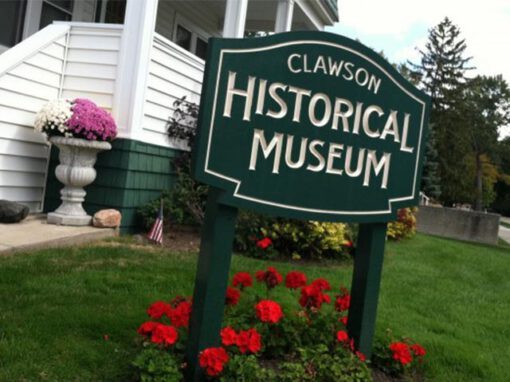 Clawson Historical Museum