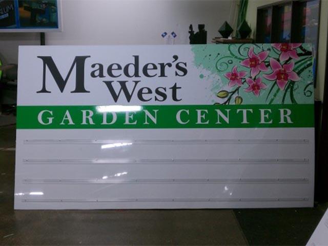 Maeder's West Garden Center