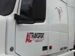 AL Transport