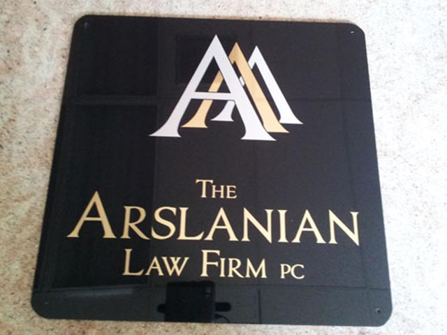 Arslanian Law Firm