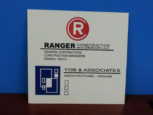 Ranger Construction and Design