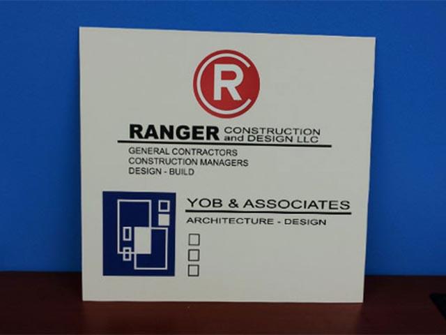 Ranger Construction and Design