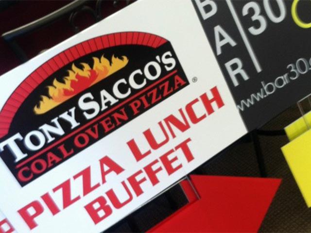 Tony Sacco's & Bar