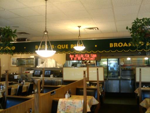 Fergie's Restaurant