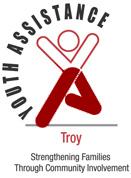 Troy Youth Assistance thanks Signarama Troy