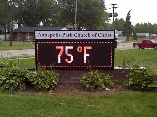 Annapolis Park Church of Christ