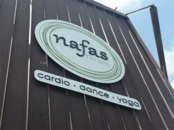 NAFAS Fitness