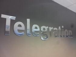 Telegration