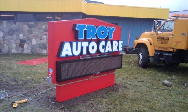 Troy Auto Care