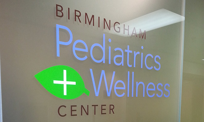Birmingham Pediatrics
