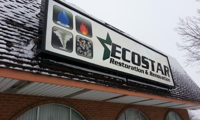 Ecostar Renovations