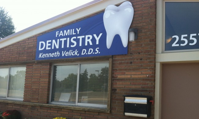 Kenneth Velick, D.D.S. Family Dentistry