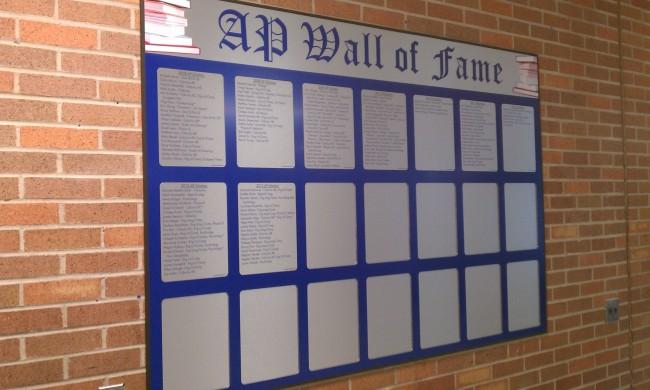 Lamphere High School