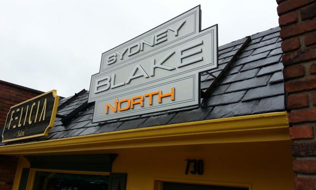 Sydney Blake North