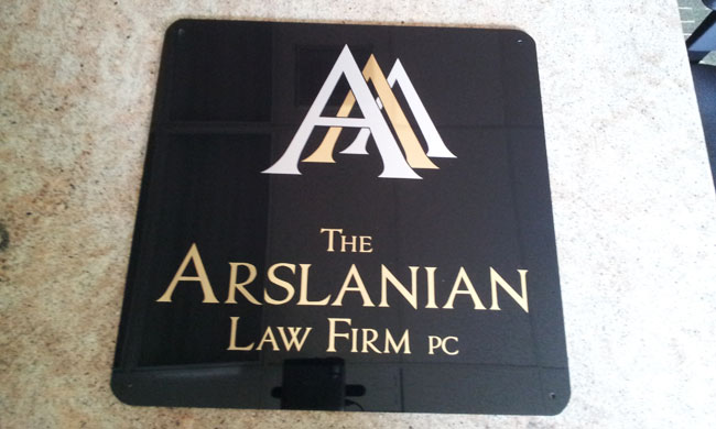 Arslanian Law Firm