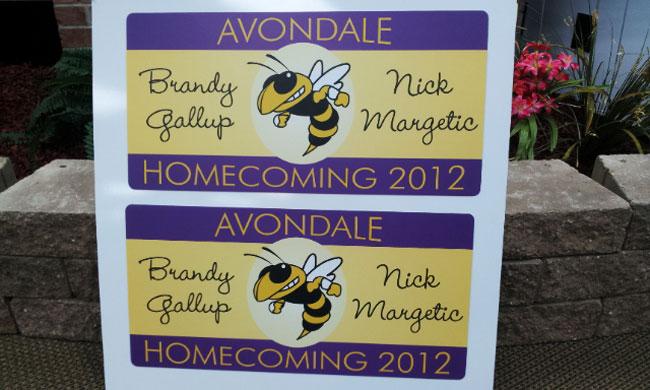Avondale High School Homecoming