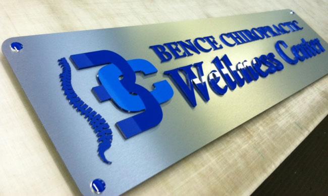 Bence Chiropractic Wellness Center