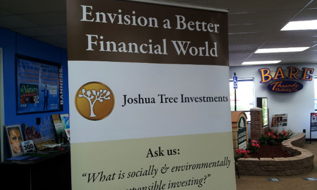 Joshua Tree Investments