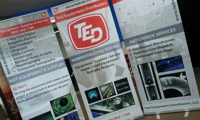 Test Equipment Distributors