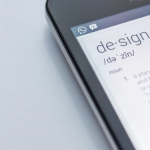 Sign Terminology - Design Definition on an Android phone