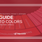 """Featured image for """"The Business Owner's Ultimate Guide To Colors & How They Affect Viewers"""" blog post"""