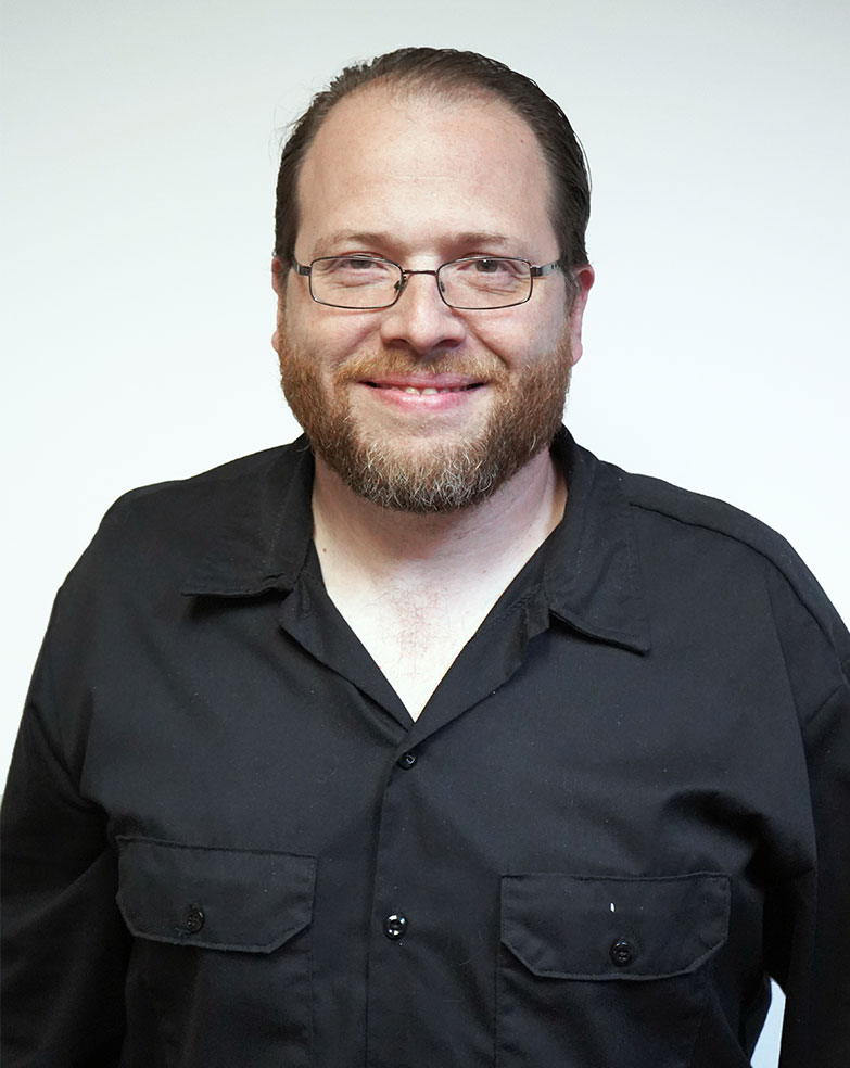 Jim Merriman