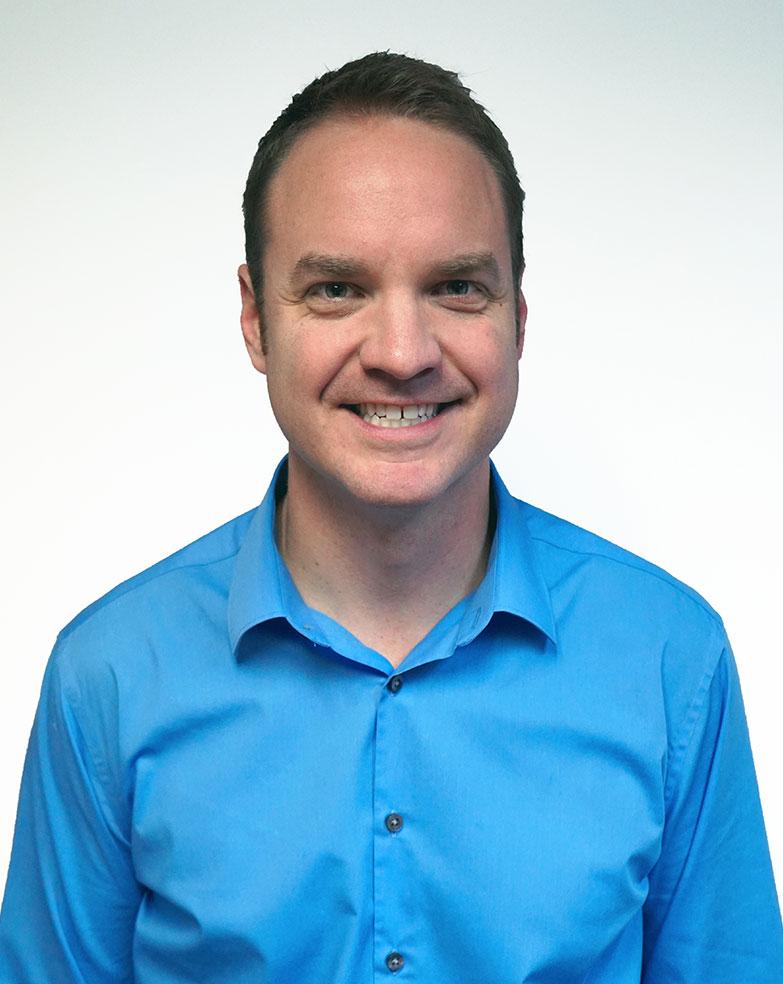 Mike Stephens