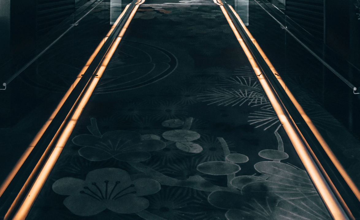 Tips On How To Create Stunning Floor Graphics