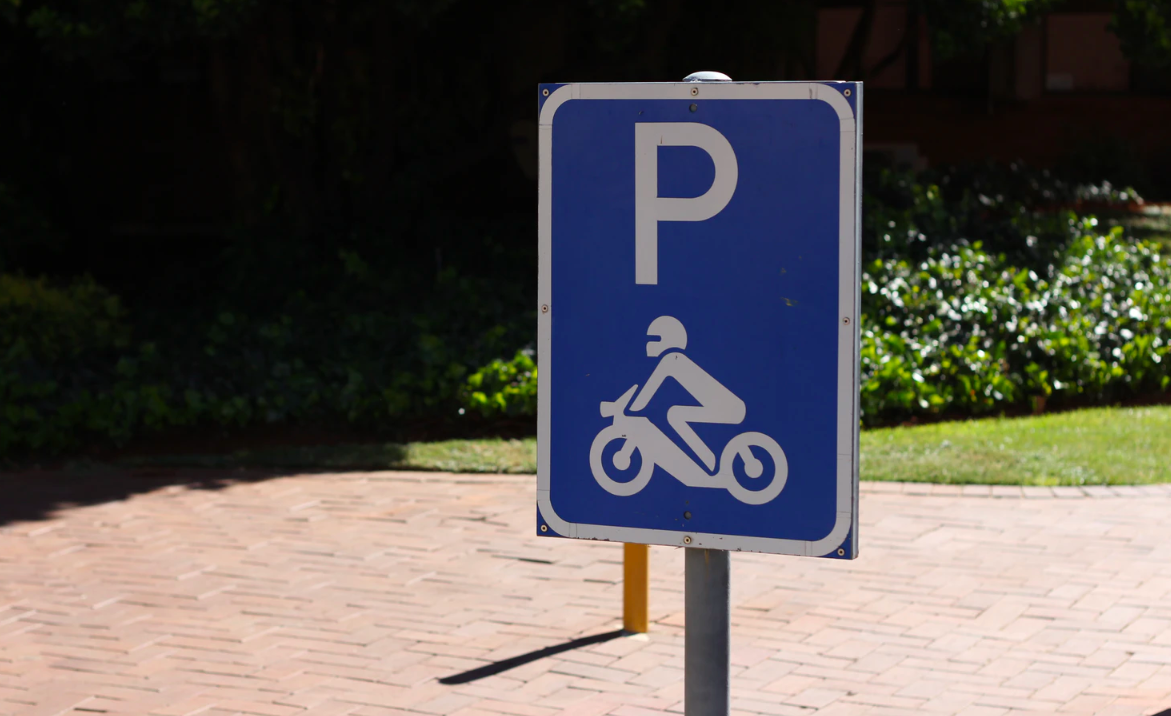 8 Examples Of Custom Designed Traffic Control & Parking Signs