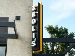Zeoli's Sign - Blade Sign Branding Services - Clawson, MI