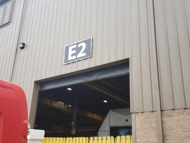 SAS Global Corporation Signs - Building Sign - Warren, MI